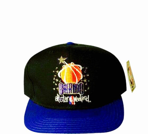 1992 NBA All Star Snapback