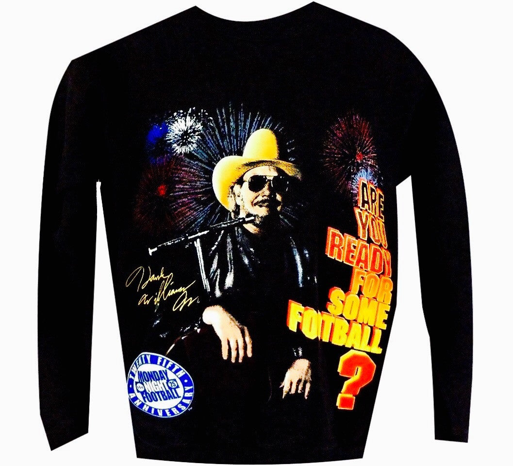 Hank Williams MNF Sweatshirt - And Still