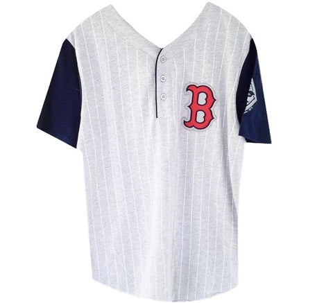 Red Sox Cooperstown Jersey