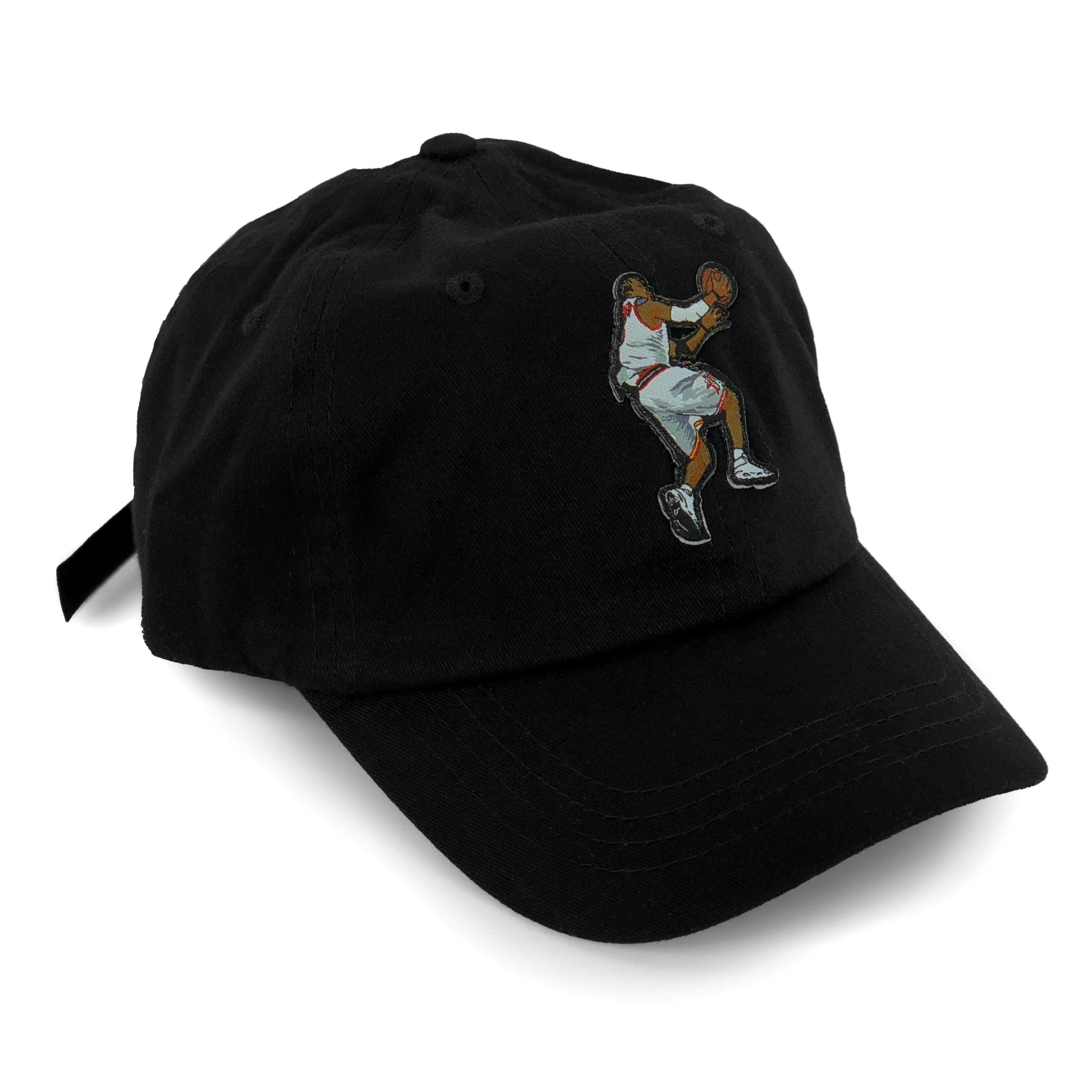 """The Answer"" Hat (black)"
