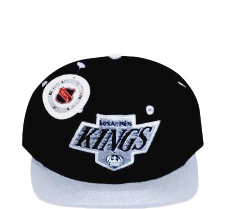Kings Vintage Snapback Hat