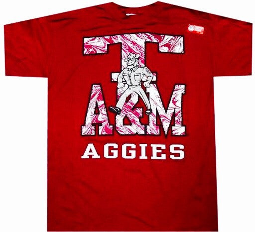 A&M Aggies Vintage 90's Shirt - And Still