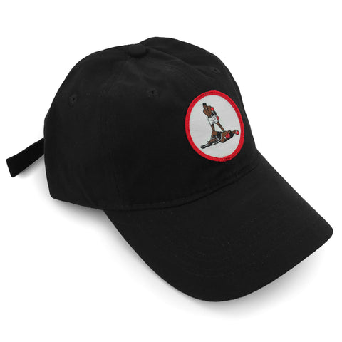 """The Greatest"" Hat (black)"