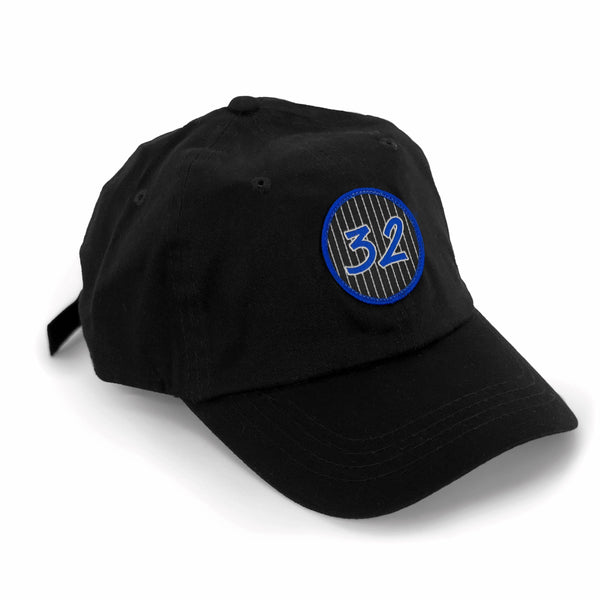 """Rookie Shaq"" Hat (black)"