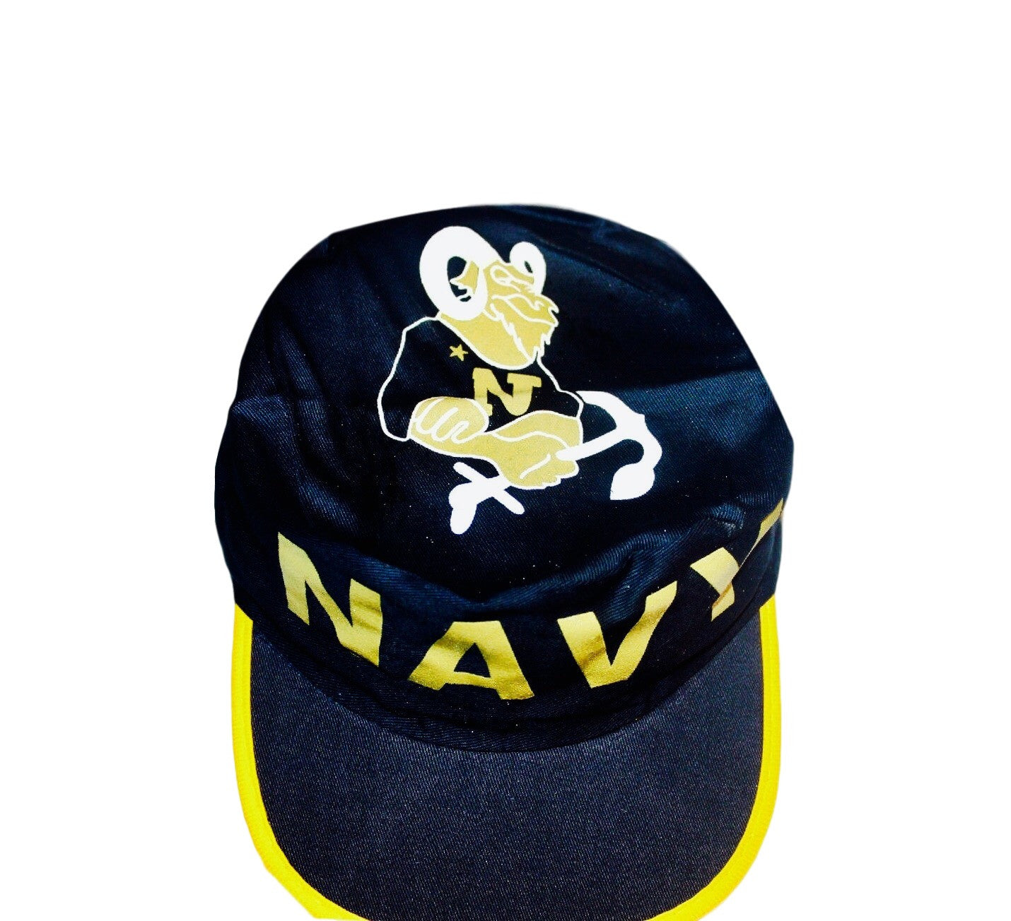 Midshipmen 80's Painters Cap - And Still