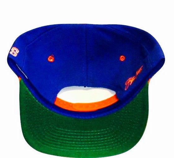 Knicks Vintage Snapback Hat - And Still