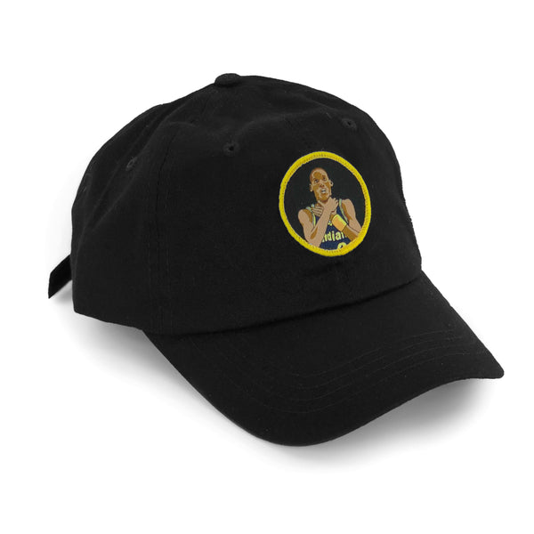 """Knick Killer"" Hat (black)"
