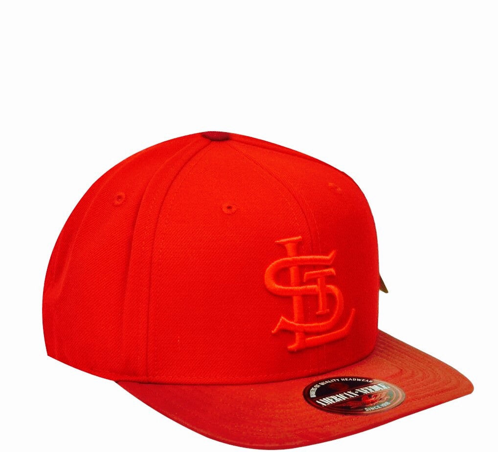 Cardinals Retro Strapback Hat - And Still