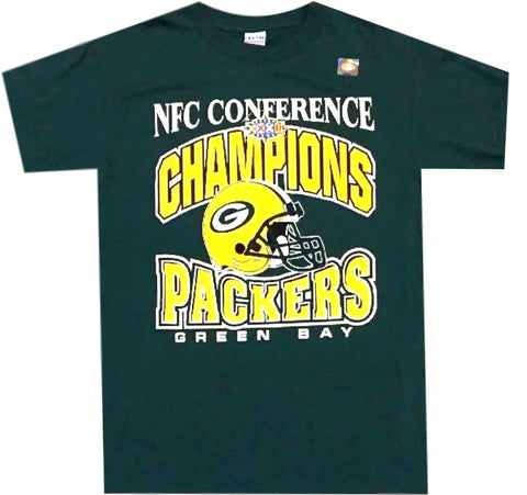 Packers Vintage Champion Shirt