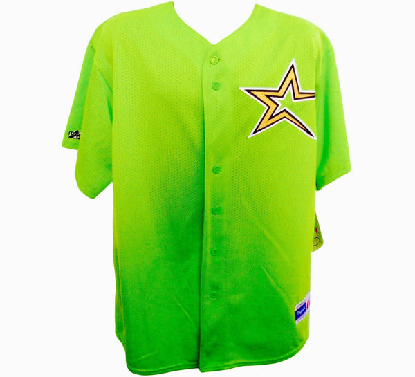 Astros Vintage 90's BP Jersey - And Still