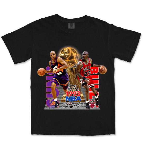 1993 NBA Finals T-Shirt (black)