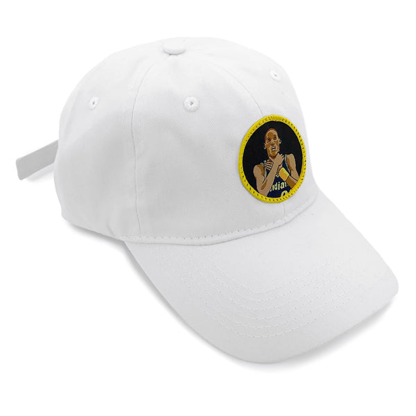 """Knick Killer"" Hat (white)"