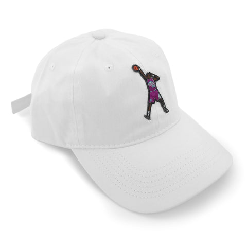 """Special Delivery"" Hat (white)"