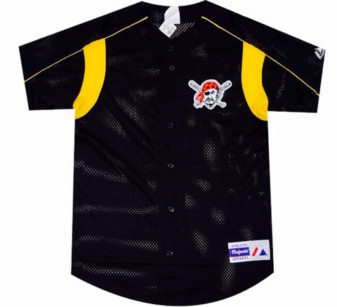 Roberto Clemente Pirates Jersey