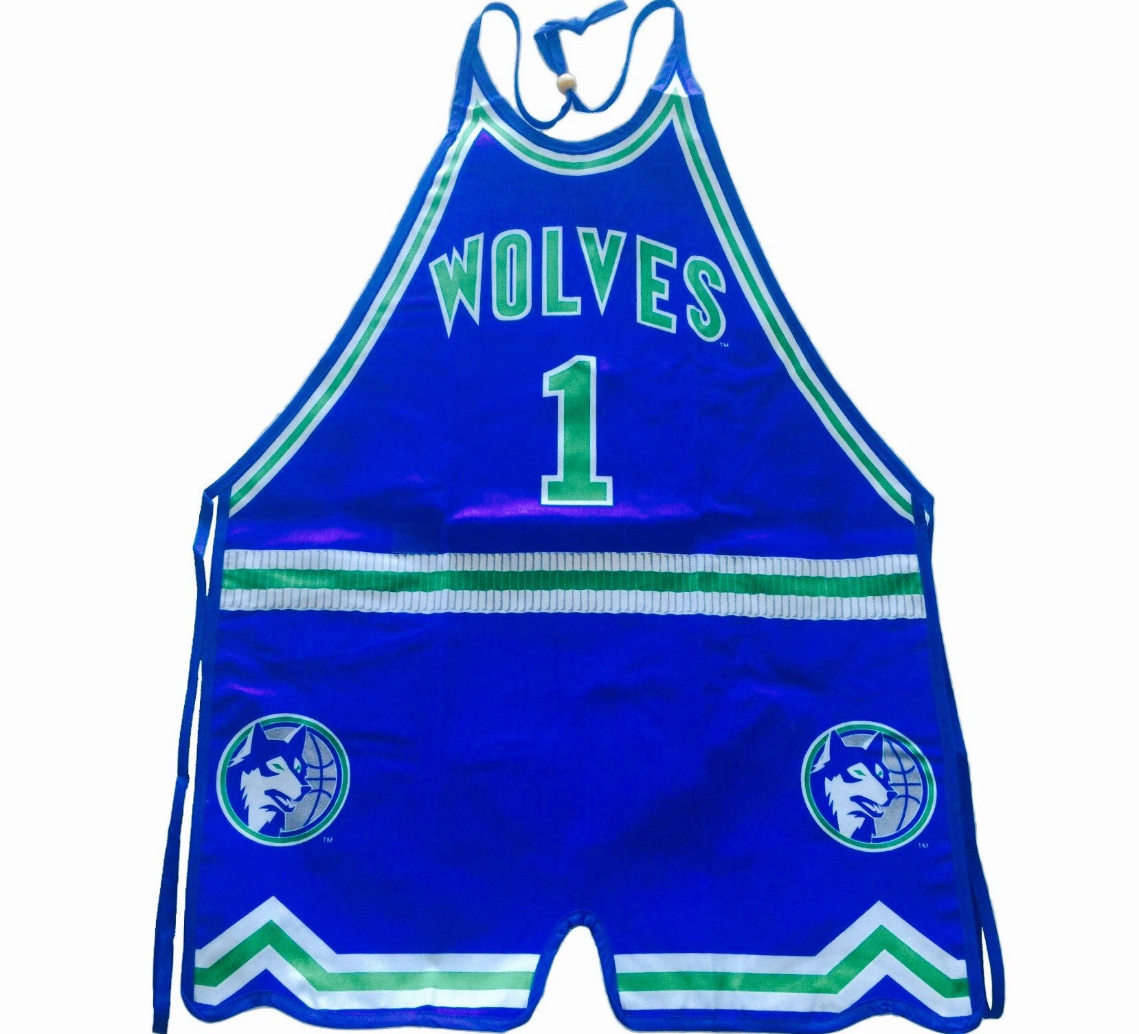 Timberwolves Cooking Apron