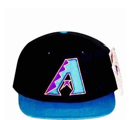 Diamondbacks 90's Snapback