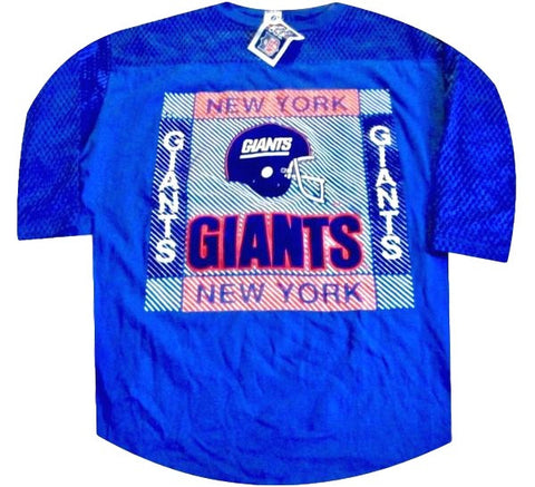 Giants Vintage Long Sleeve - And Still