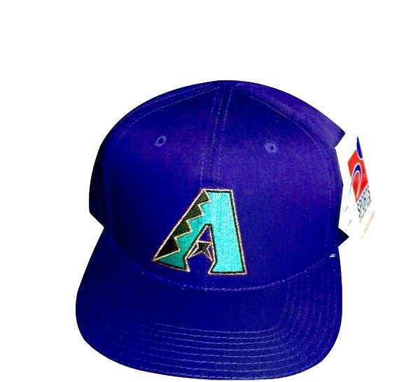 Diamondbacks 90's Snapback - And Still