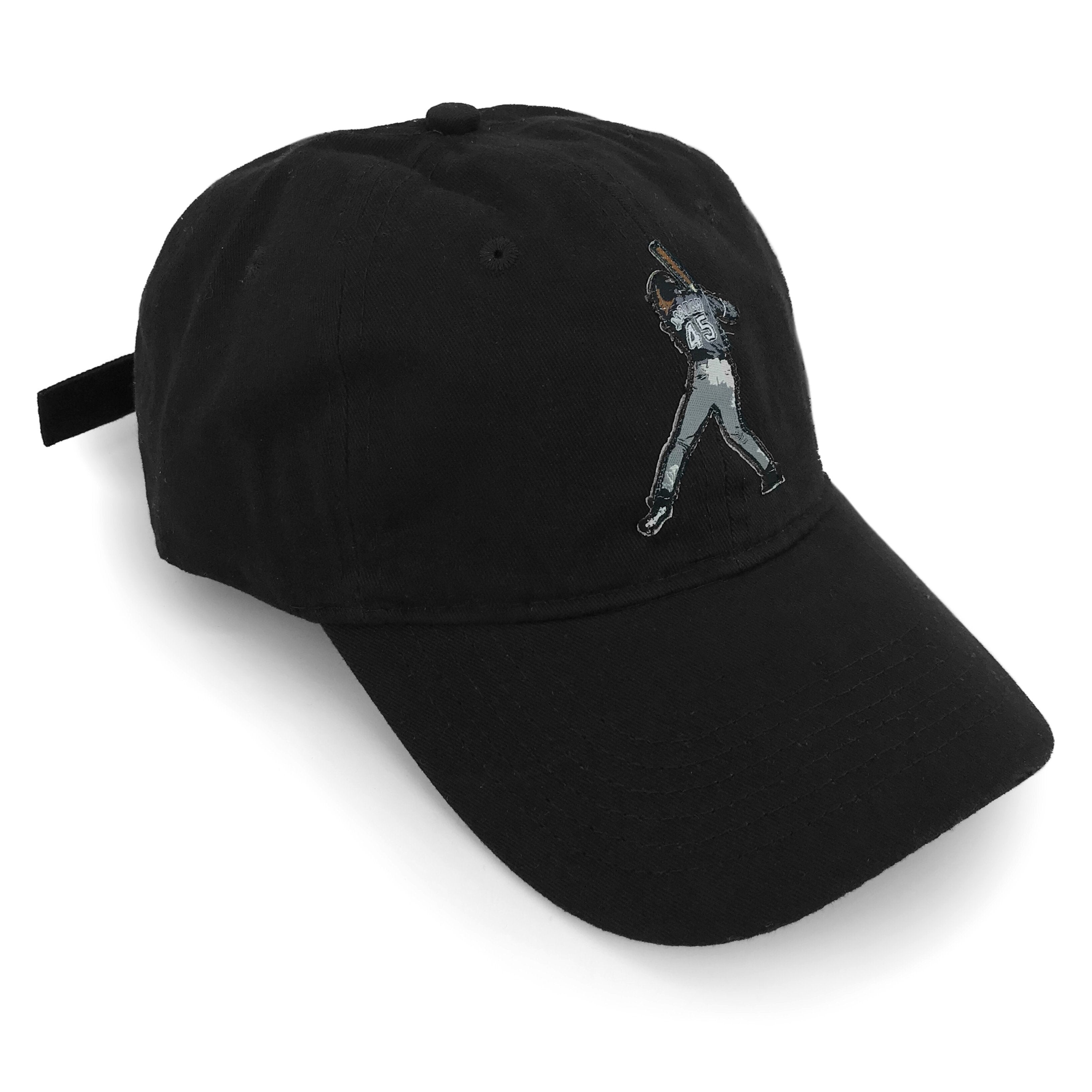 """Air Knows"" Hat (black)"