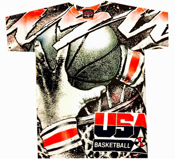 1992     Dream Team Vintage Shirt - And Still