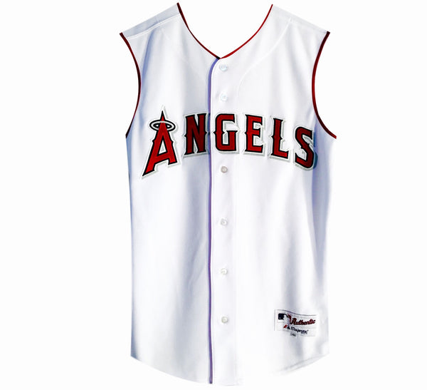 Angels Authentic Jersey Vest - And Still