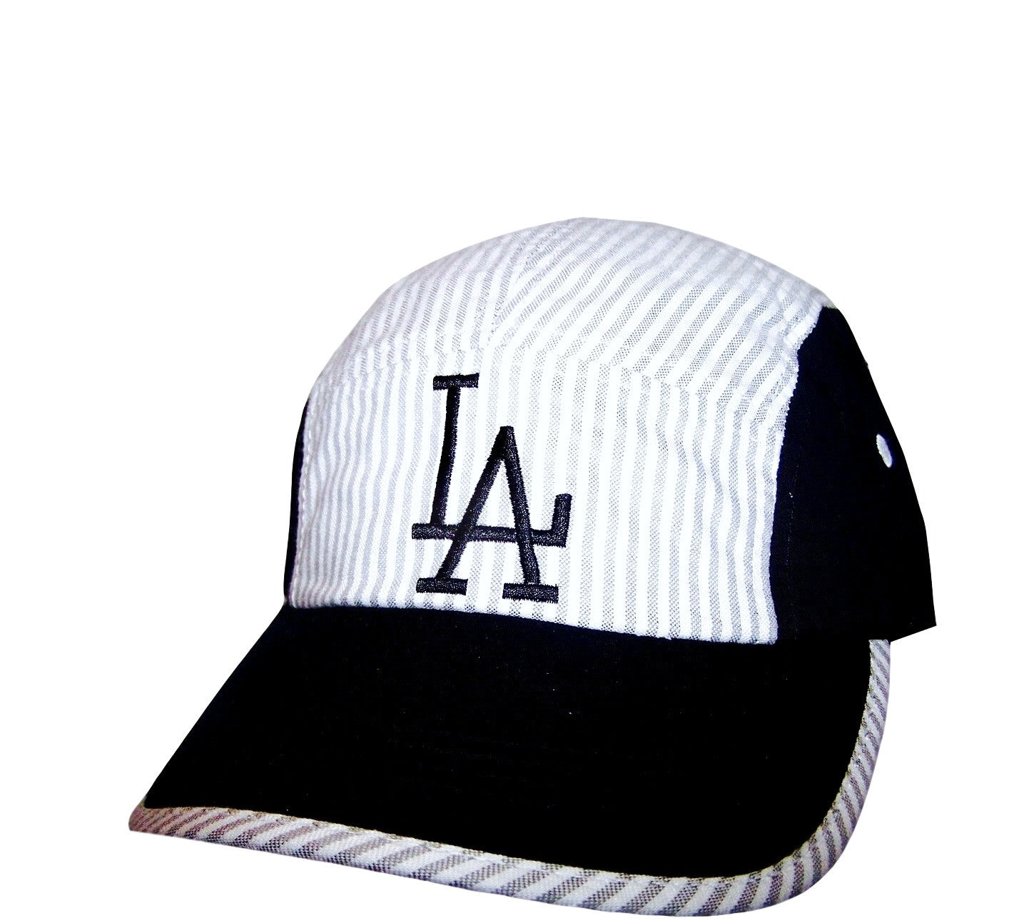 Dodgers Retro 5 Panel Hat - And Still