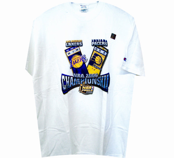 Lakers/Pacers NBA Finals Shirt - And Still