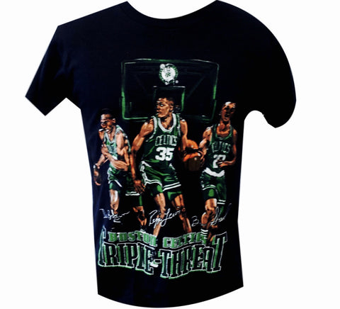 Celtics Vintage 90's NBA Shirt