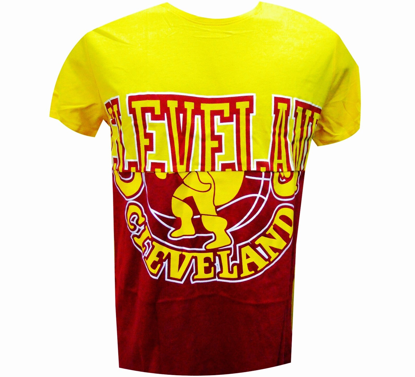 Cavaliers Retro Logo NBA Shirt - And Still