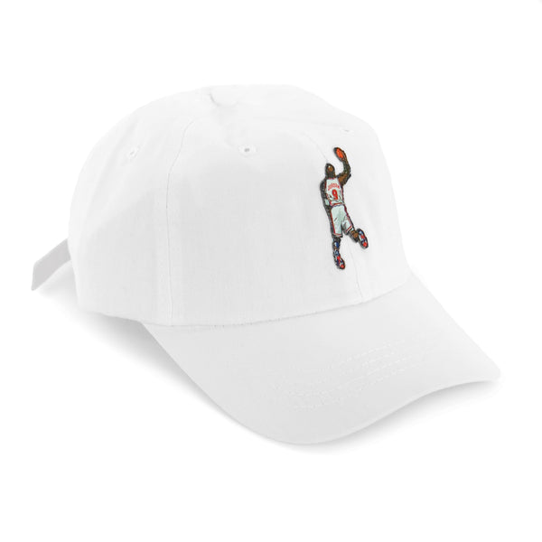 """His Airness"" Hat (white)"