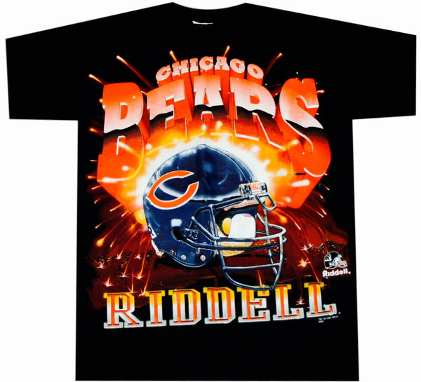 Bears Vintage 90's NFL Shirt - And Still
