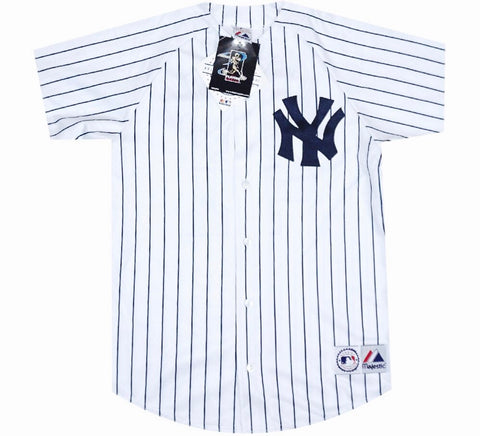 Yankees Retro Majestic Jersey