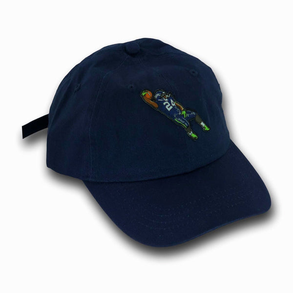 """Beast Mode"" Hat (navy)"