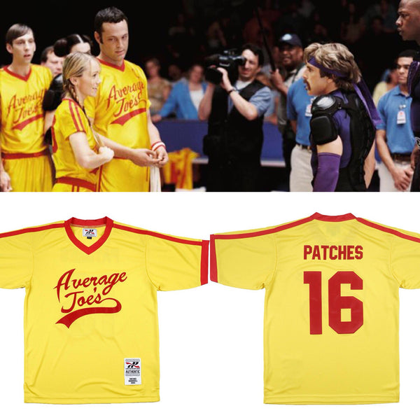 Average Joe's Dodgeball Jersey
