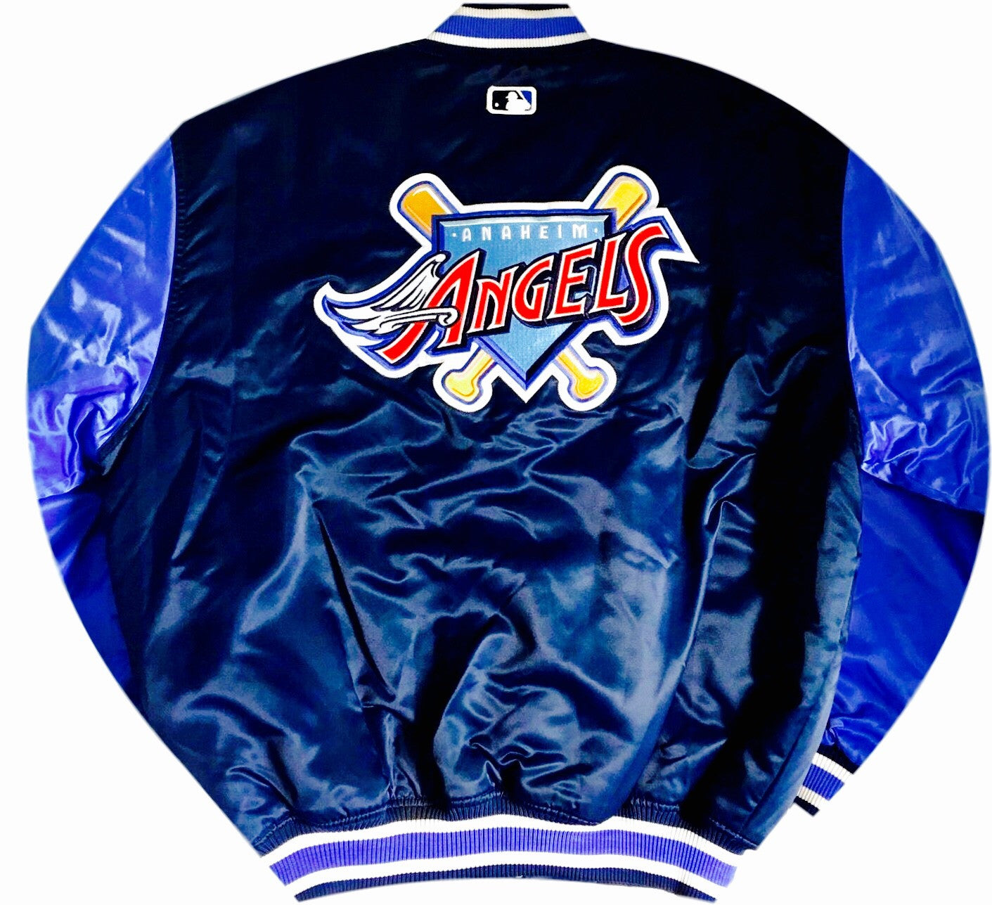 Angels Vintage Starter Jacket - And Still