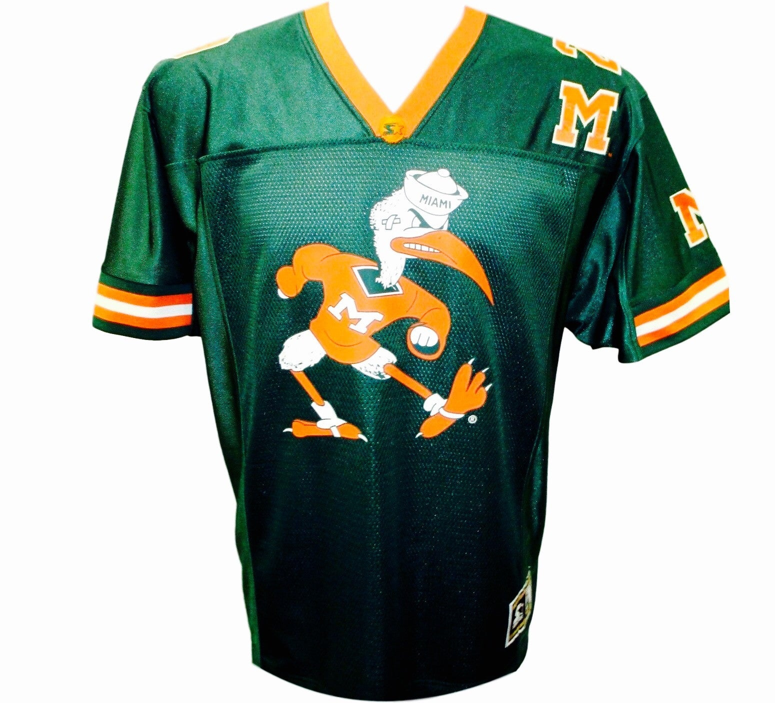 Hurricanes Retro Starter Jersey - And Still
