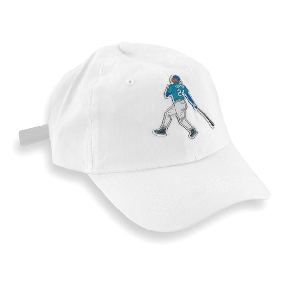 """The Kid"" Hat (white)"