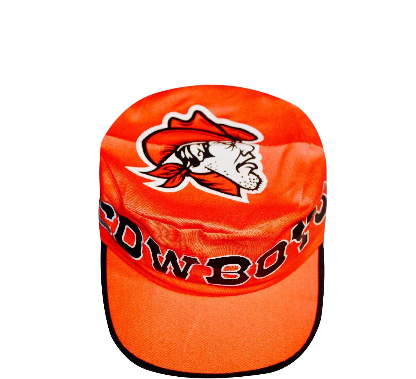 Cowboys Vintage Painters Cap - And Still