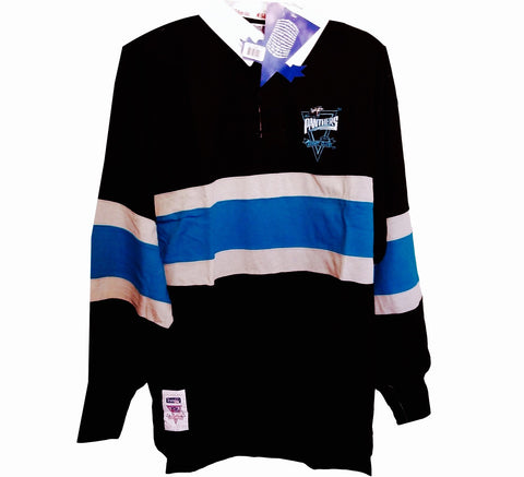 Panthers Vintage Rugby Shirt