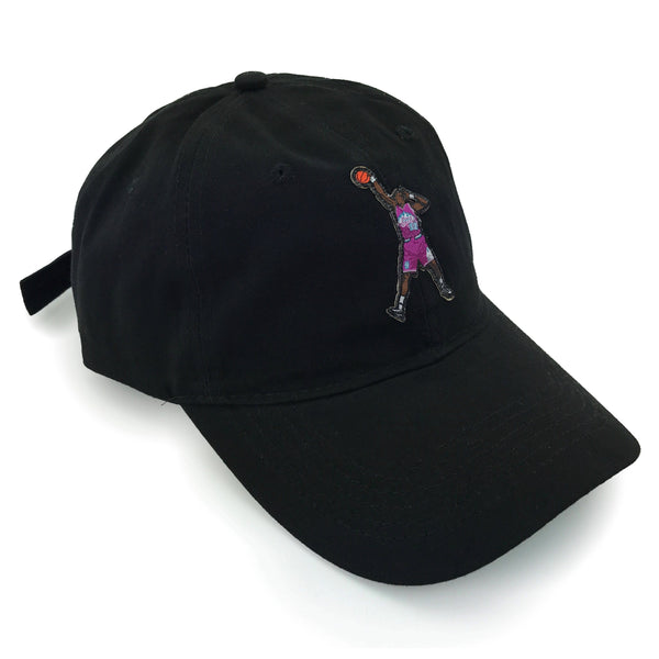 """Special Delivery"" Hat (black)"