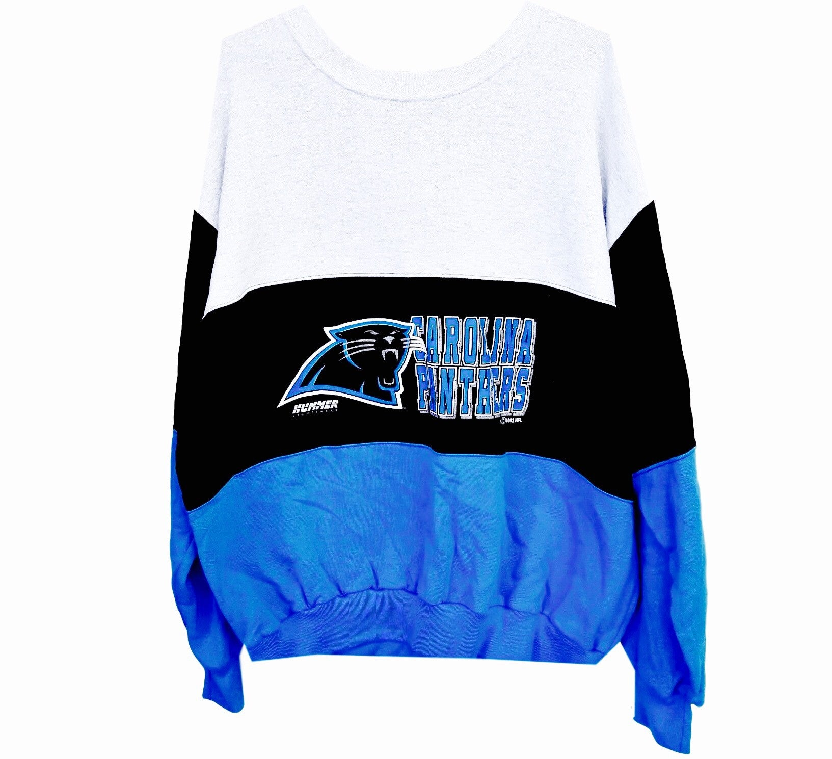 Panthers Vintage Sweatshirt