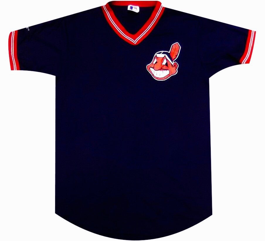 Indians Vintage Pullover Jersey - And Still