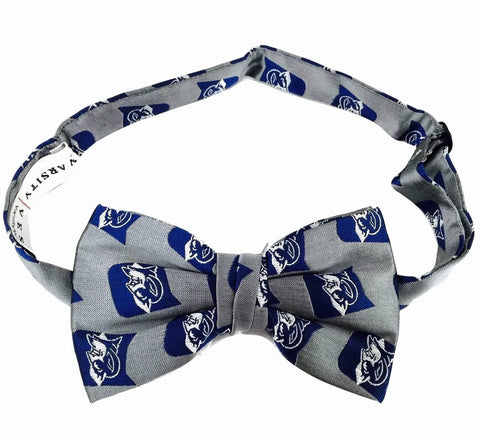 Blue Devils Retro Silk Bow Tie - And Still