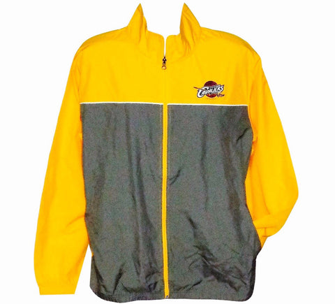 Cavaliers Retro Windbreaker - And Still