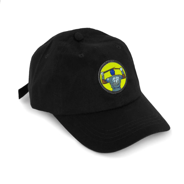 """Bo Breaker"" Hat (black)"