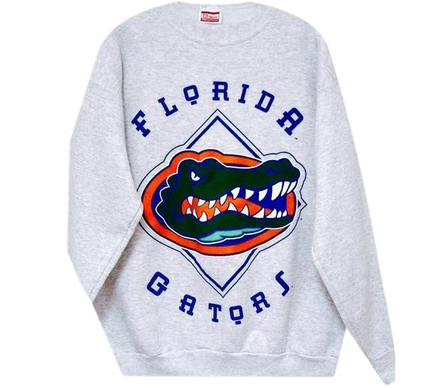 Gators Vintage 90's Sweatshirt - And Still