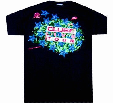 Club MTV Live Vintage Shirt - And Still