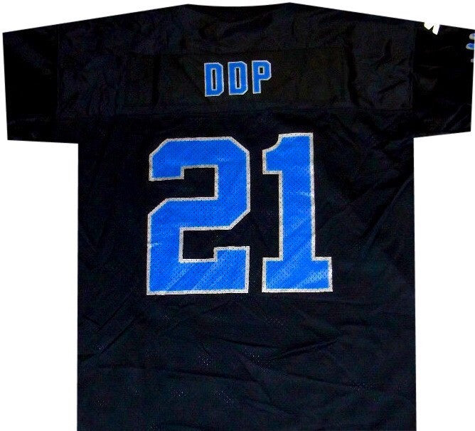 DDP Vintage WCW 90's Jersey - And Still