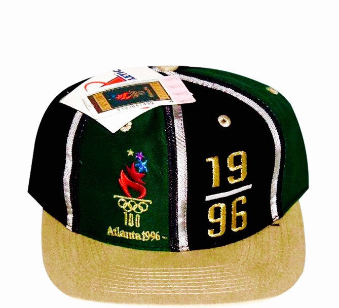 1996 Olympic Snapback Hat - And Still