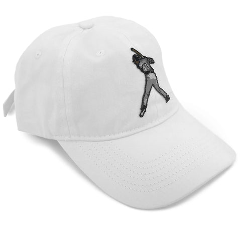 """Air Knows"" Hat (white)"